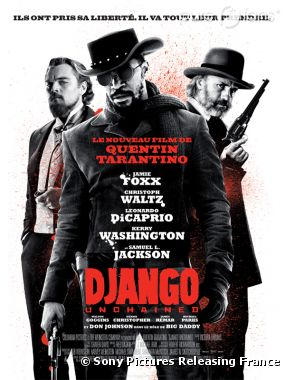 5 choses à savoir sur Django Unchained