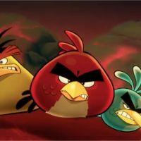 Angry Birds : les oiseaux vont attaquer sur grand écran