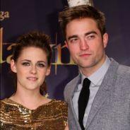 Robert Pattinson : Kristen Stewart passe avant sa famille pour Noël !