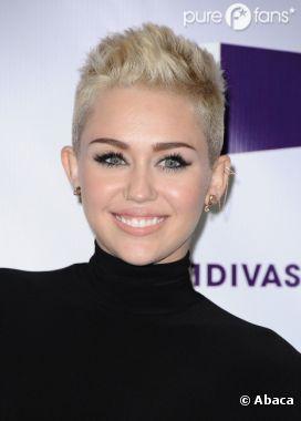 Miley Cyrus est fan des fesses de Demi Lovato !