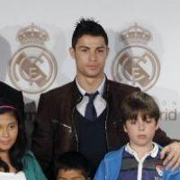 Cristiano Ronaldo généreux : soutien aux enfants pour Noël