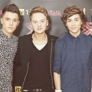 Union J : à peine sortis d'X Factor et déjà un contrat pour un album !