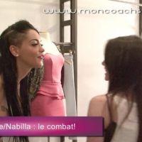 Capucine et Nabilla : après la guerre sur Twitter, elles en viennent aux mains ! (VIDEO)