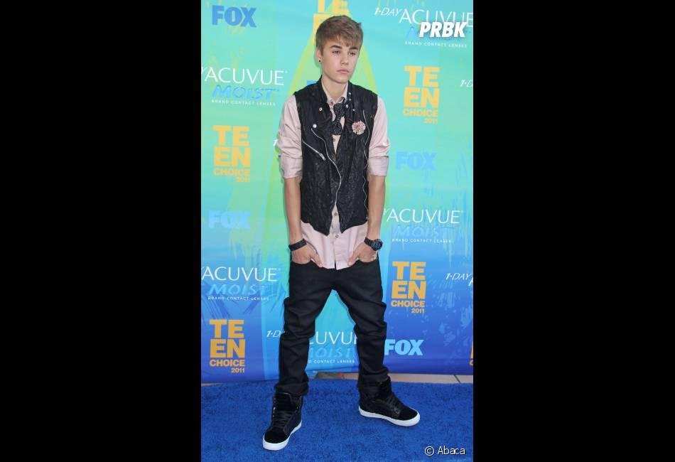 Justin Bieber est moins fort que le Pape