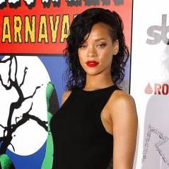 Rihanna : sa maison de disques lui fait un gros cadeau pour Noël ! (PHOTOS)