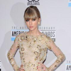 Taylor Swift : star la plus généreuse de 2012 !