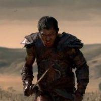 Spartacus saison 3 : nouveau trailer ultra sanglant et très chaud !