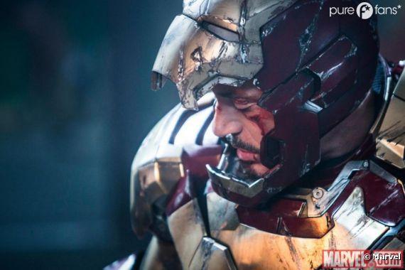 Iron Man 3 débarquera cette année