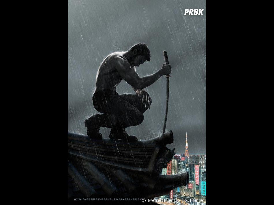 The Wolverine nous emmène au Japon