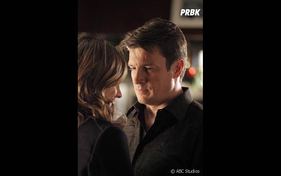 Non, Castle et Beckett ne doivent pas rompre