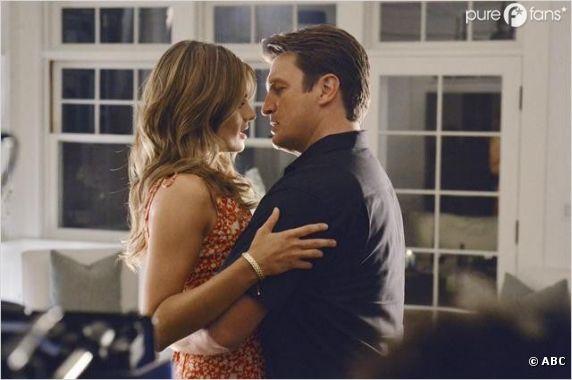 Caskett est un couple parfait