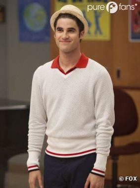 Blaine pourrait découvrir qu'il y a eu de la tricherie aux Sectionals dans Glee
