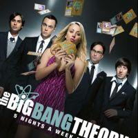 The Big Bang Theory : bientôt plus forte que Friends ?