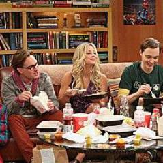 The Big Bang Theory : bientôt plus forte que Friends ?