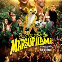 Cinéma Français : 204 millions de spectateurs en 2012 malgré une baisse de fréquentation