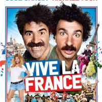 Vive la France : Michaël Youn et José Garcia en terroristes LOL dans la bande-annonce