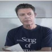 David Bowie : ses cadeaux pour 2013 ? Un nouvel album et un nouveau clip !
