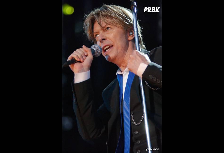 Bonne nouvelle, David Bowie is back !