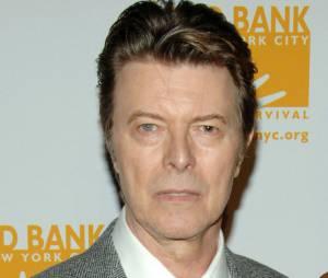 David Bowie bientôt de retour dans les bacs
