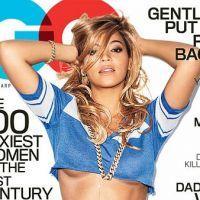 Beyoncé : ultra hot pour la Une de GQ ! (PHOTO)