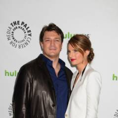 Castle : Stana Katic dans l'ombre de Nathan Fillion ?