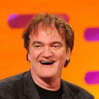 Quentin Tarantino : le réalisateur de Django Unchained ultra fan d'How I Met Your Mother