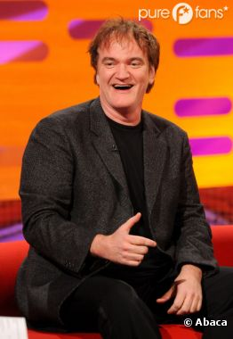 Quentin Tarantino ultra fan d'How I Met Your Mother