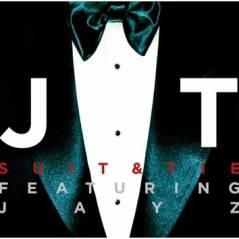 Justin Timberlake : Suit & Tie, écoutez son nouveau son avec Jay-Z !