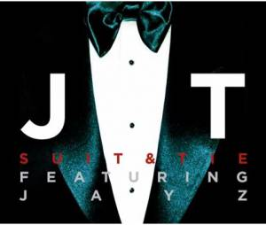 Suit and Tie, le nouveau single de Justin Timberlake