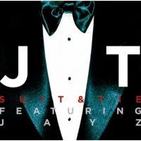 Justin Timberlake : Suit & Tie séduit Twitter... ou presque