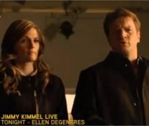 Bande-annonce de l'épisode 12 de la saison 5 de Castle