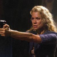 The Walking Dead saison 3 : Andrea va (enfin) utiliser ses neurones (SPOILER)