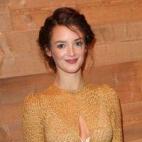 Charlotte Le Bon : femme de l'année 2012 selon GQ !