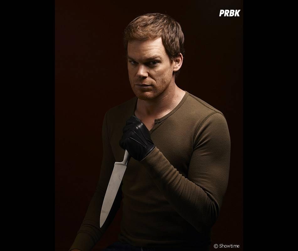 Dexter, plus impitoyable que jamais