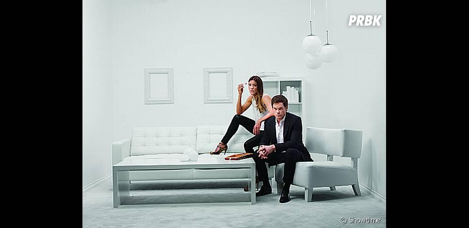 La relation de Dexter et Debra sera bien plus explorée