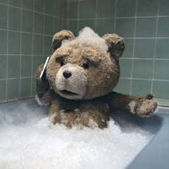Oscars 2013 : l'ours Ted tapera l'incruste !