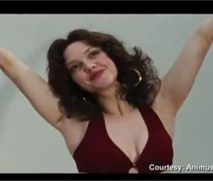 Amanda Seyfried métamorphosée dans Lovelace