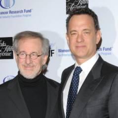 Tom Hanks et Steven Spielberg vont (encore) faire la guerre pour HBO !