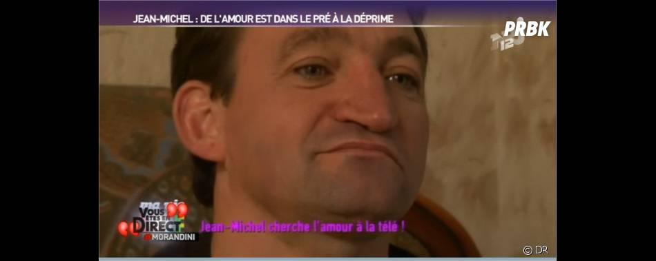 Jean Michel doit plus de 170 000 euros
