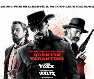 Django Unchained est toujours en salles