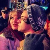 NRJ Music Awards 2013 : retrouvailles (tendues ?) pour Harry Styles et Taylor Swift