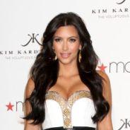 Kim Kardashian pourrie gâtée par Kanye West à Paris