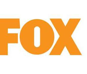 Logo de la Fox