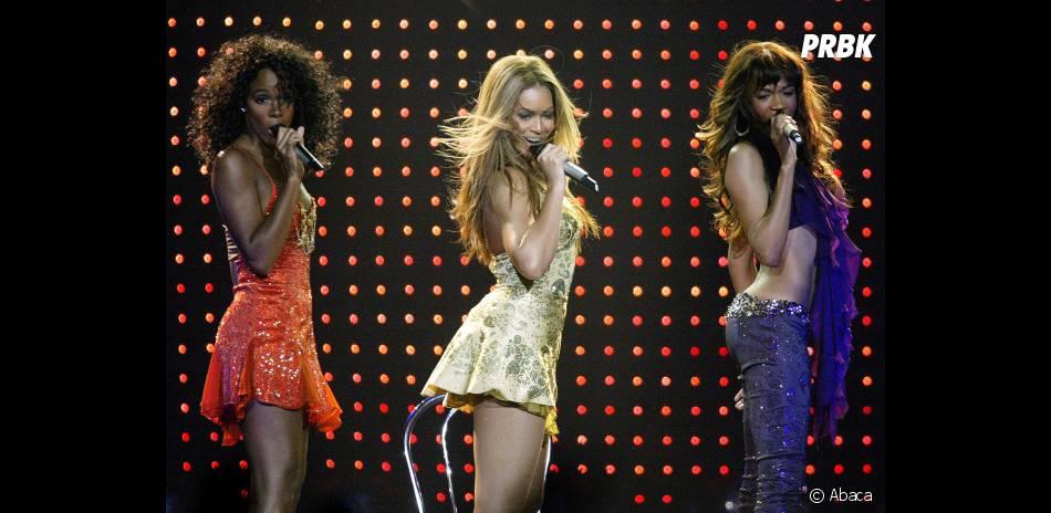 Les Destiny's Child veulent garder l'effet de surprise