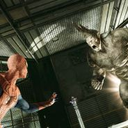 The Amazing Spider-Man 2 : Peter Parker face au terrible Rhino incarné par Paul Giamatti !