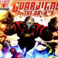 Guardians of the Galaxy bientôt au cinéma avec Iron Man ?