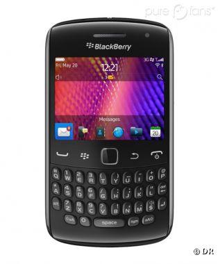 BlackBerry dit au revoir à son clavier