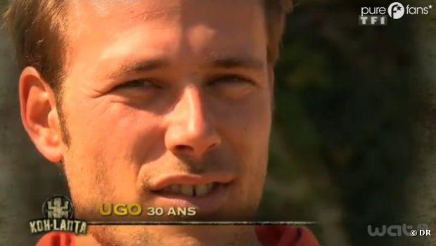 Ugo est le gagnant de Koh Lanta 2013