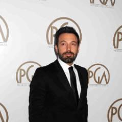 Argo : Ben Affleck (encore) récompensé, un avant-goût d'Oscars ?