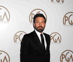 """Ben affleck a remporté le prix du """"meilleur cinéaste"""", remis par ses confrères réalisateurs. Une belle reconnaissance !"""